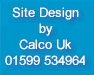 click here for Calco UK Web Site Design and Web SIte Promotion