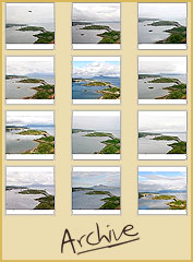 Skye Bridge photo archive - click here